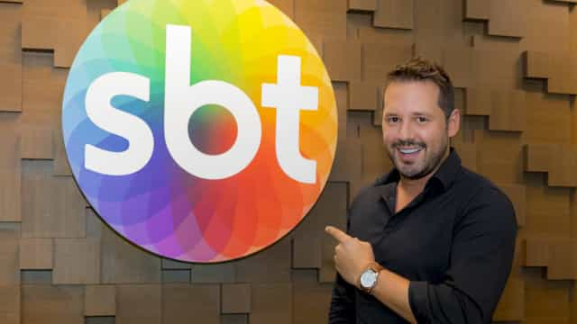 Dony De Nuccio assina com o SBT e comandará reality com famosos