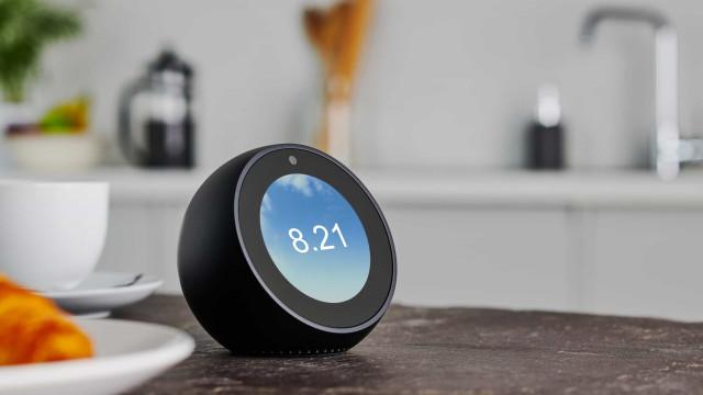 Amazon promete apresentar novidades em evento no próximo dia 28