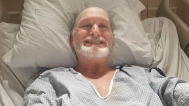 Seis anos após sair da miséria, homem doa rim a outro que o ajudou