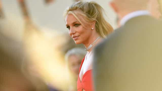 Britney Spears diz que vivia com medo e era forçada pelo pai a trabalhar