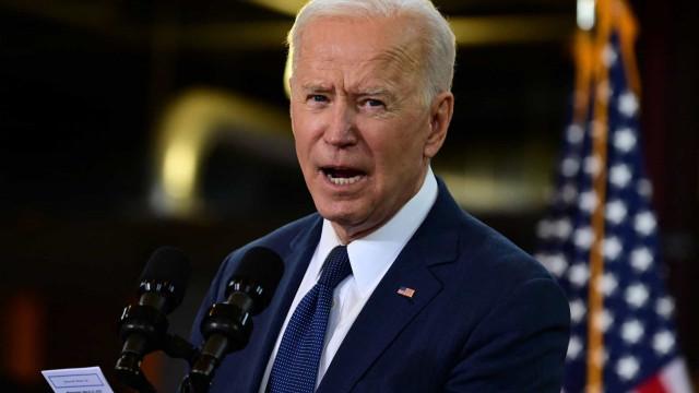 Biden: nos próximos meses, EUA devem ter retomada mais rápida em quase 40 anos