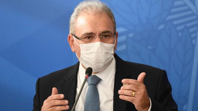 Aziz diz que Queiroga foi 'grande decepção' e com certeza será reconvocado na CPI
