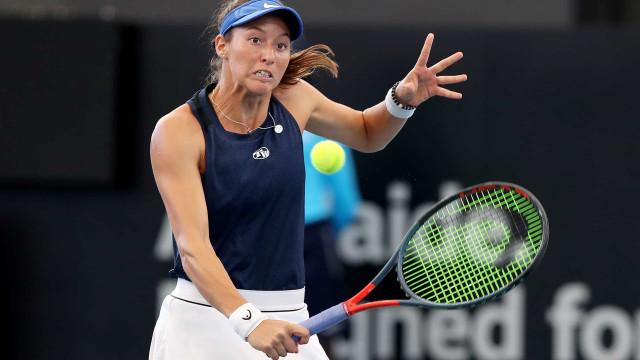 Após ranking histórico, Luisa Stefani sonha com vaga na Olimpíada