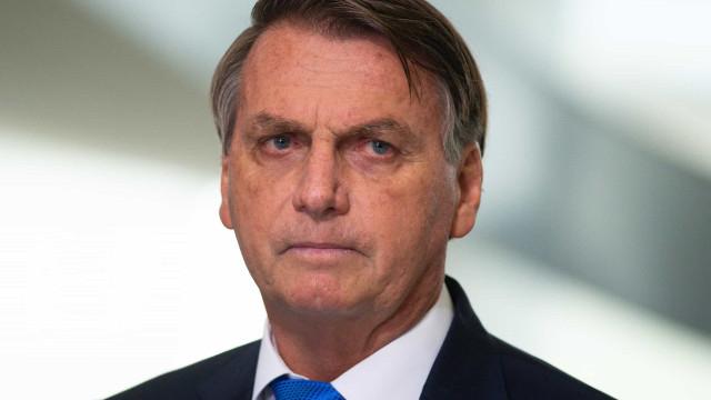 Bolsonaro diz temer relatório sacana de CPI da Covid que só investigue o governo federal