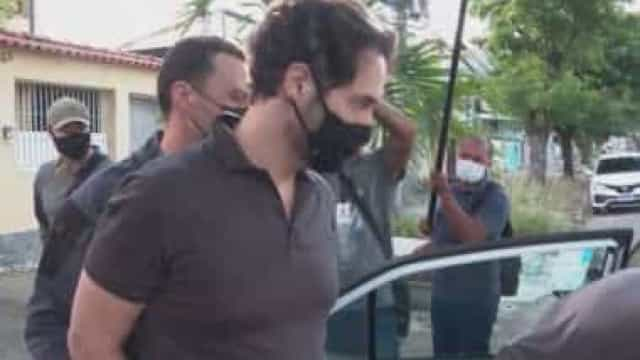 Advogado deixa a defesa de Dr. Jairinho e Monique Medeiros
