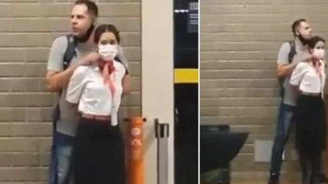 Homem faz refém no aeroporto de Guarulhos e é detido pela Polícia Federal