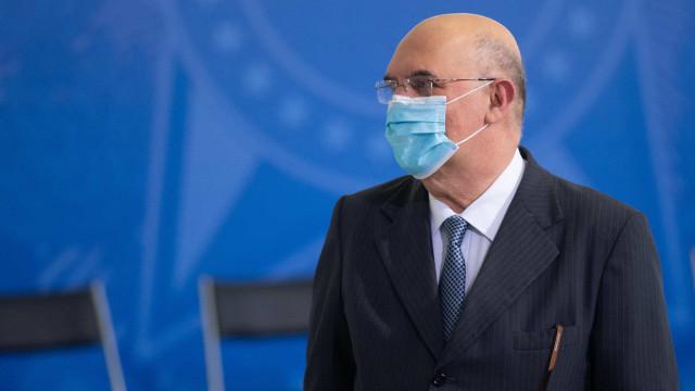 Milton Ribeiro faz nova mudança e demite presidente da Capes