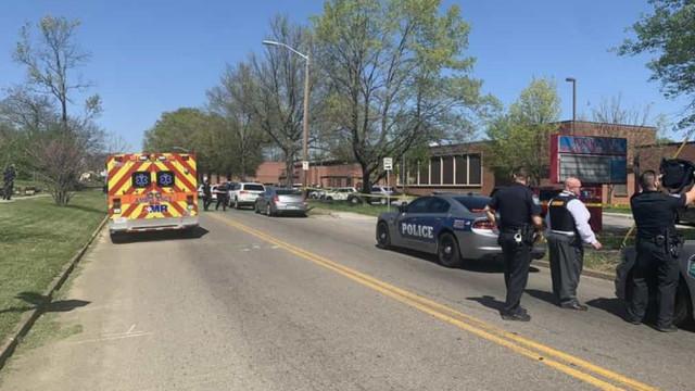 Tiroteio deixa 'várias vítimas' em escola no Tennessee, diz polícia