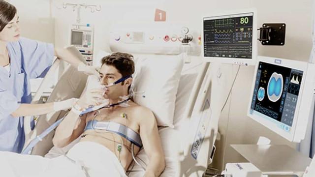 Tecnologia brasileira reduz 80% o uso de 'pulmão artificial' em pacientes