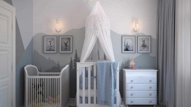 Como limpar o quarto do seu bebê? Pais, 'esta' é para vocês