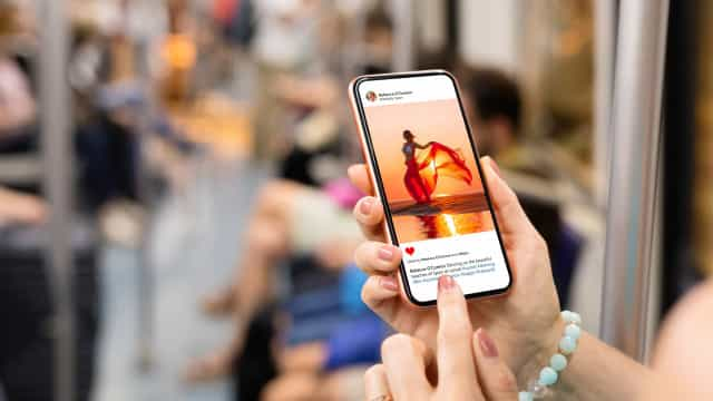 Instagram voltará a mostrar número de 'likes' na rede social