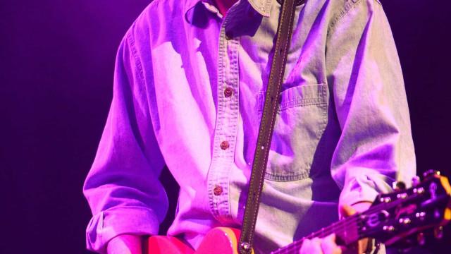 Músico Rusty Young, da banda Poco, morre aos 75 anos