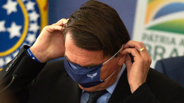 Relatos à CPI reforçam indícios de negligência de Bolsonaro na pandemia