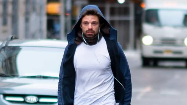 Ator de 'Capitão América' diz que sentiu confiança para nudez em novo filme