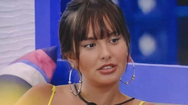 BBB 21: Thaís afirma que ela e Fiuk serão apenas amigos fora do programa