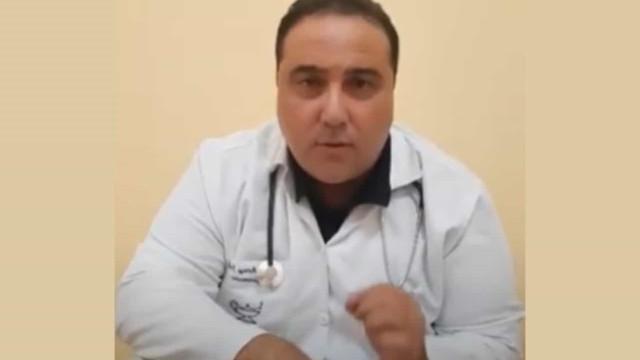 Morre de Covid-19 enfermeiro que atacava vacina e defendia tratamento precoce