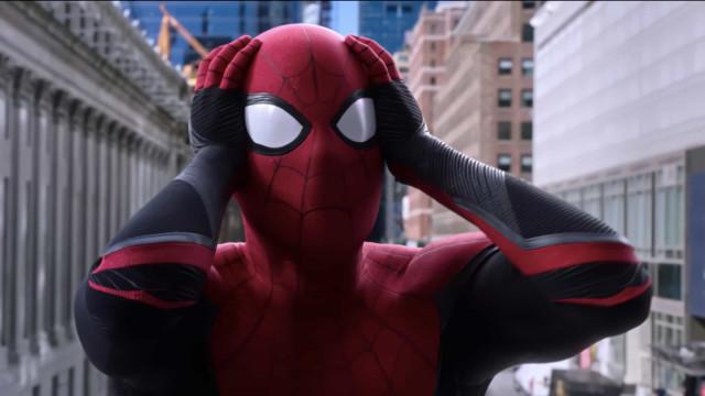 'Homem-Aranha: Sem Volta Para Casa' ganha trailer que mostra retorno de Dr. Octopus