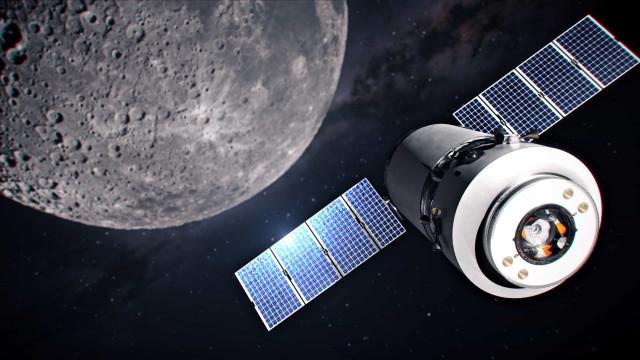 Nasa lança missão Lucy, dedicada a estudar asteroides 'companheiros' de Júpiter
