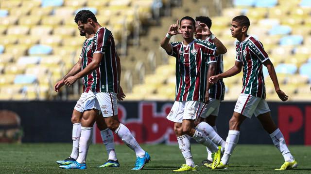 Flu recebe Junior Barranquilla para garantir vaga nas oitavas da Libertadores