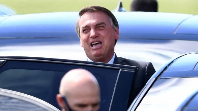 Bolsonaro muda discurso sobre fundão eleitoral e sinaliza apoio a R$ 4 bi