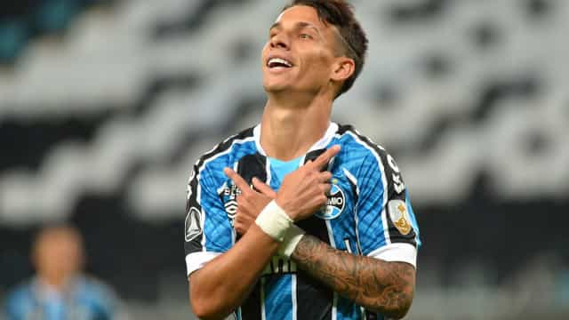 Apesar do sufoco que passou o Grêmio, Ferreira diz que o importante é vencer