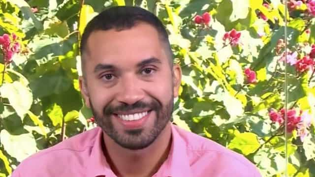 Ex-BBB Gil volta a Pernambuco e manda recado a fãs: 'eu acredito em vocês'