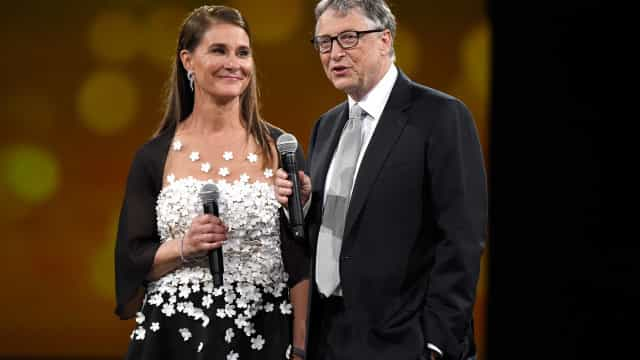 Bill e Melinda Gates anunciam divórcio após 27 anos de casamento