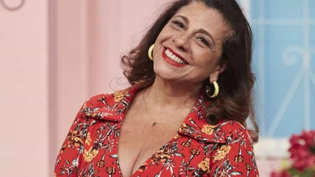 'Vai que Cola' me salvou, afirma Catarina Abdalla, que dá vida a Dona Jô