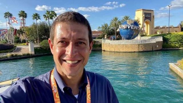 Repórter esportivo, ex-ESPN e Fox Sports, morre aos 50 anos em Marília
