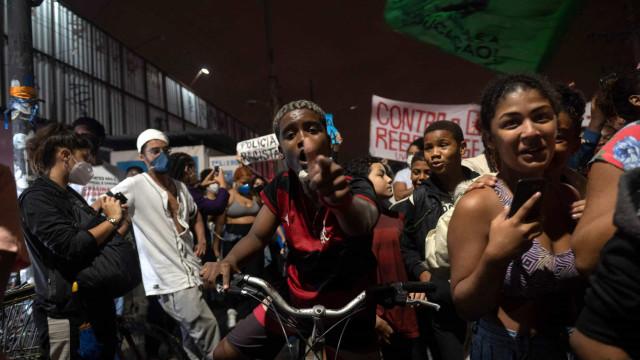 Polícia do Rio divulga lista com nomes de 28 mortos na operação do Jacarezinho