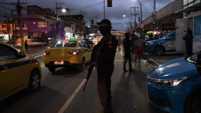 Delegados de polícia prestam 'pleno e irrestrito apoio' à operação que matou 28