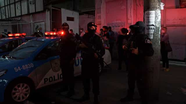 Um terço dos mortos no Jacarezinho não tem ação criminal no TJ do Rio