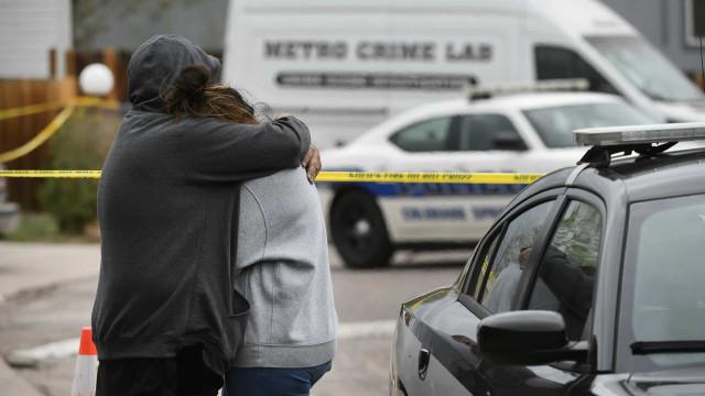 No 2º tiroteio em massa do ano no estado, homem mata 6 no Colorado