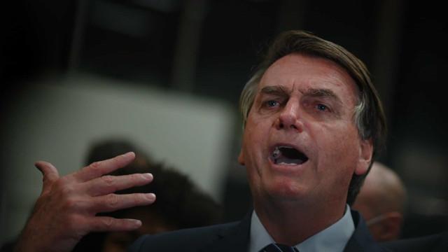 Bolsonaro ataca Lula e diz que 'se esse cara voltar, nunca mais vai sair'