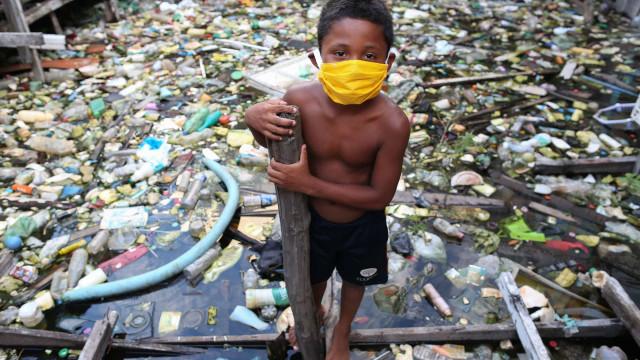UFMG: pesquisa mostra aprofundamento de desigualdades na infância