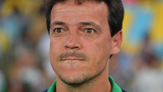 Diniz inicia trabalho no Santos com decisão por 'segunda vaga' na Libertadores