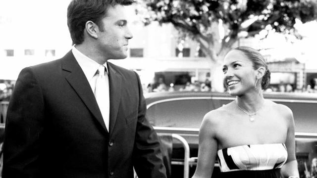 Ben Affleck e Jennifer Lopez curtem férias juntos 17 anos após término
