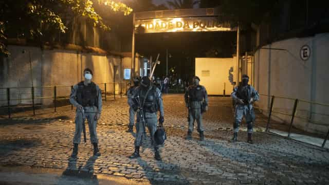 Responsável por ação no Jacarezinho, grupo da Polícia Civil registra tragédias e letalidade