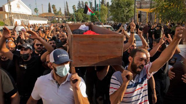 Prefeito diz que cidade israelense vive 'noite dos Cristais' e está à beira de guerra civil