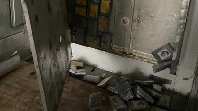 Receita Federal apreende 67 kg de cocaína no Porto de Santos