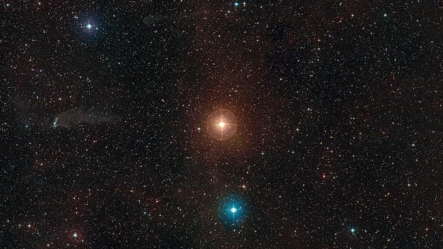 Descoberta uma das estrelas mais antigas do Universo