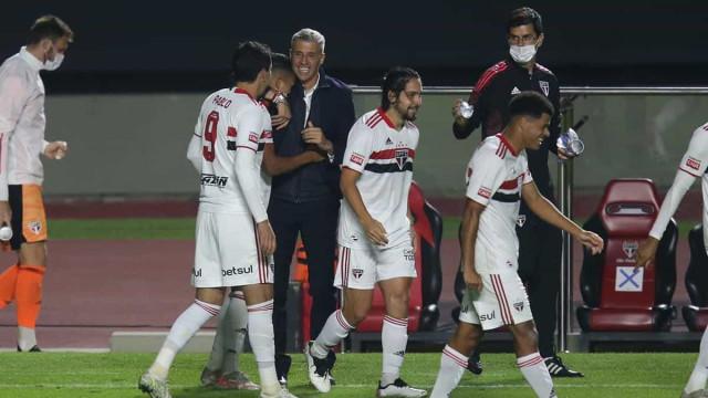 São Paulo volta à final do Paulista em busca de encerrar jejum de 9 anos sem títulos