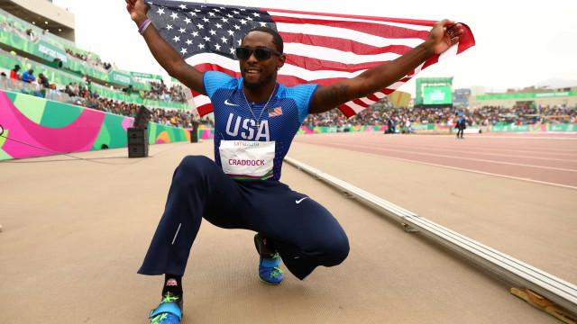 Campeão do Pan é suspenso por não ser encontrado para teste surpresa de doping
