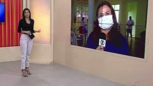 Jornalista de afiliada da Globo no Pará anuncia demissão ao vivo