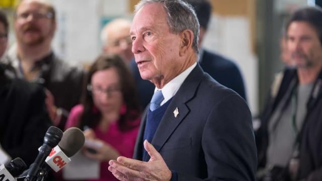 Ex-prefeito de NY homenageia Covas como líder que ajudou SP a se tornar inovadora