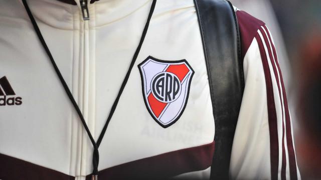 Com surto de Covid-19 no elenco, River não tem goleiro para jogo da Libertadores