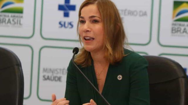 STF nega habeas de Mayra Pinheiro, a 'capitã cloroquina'