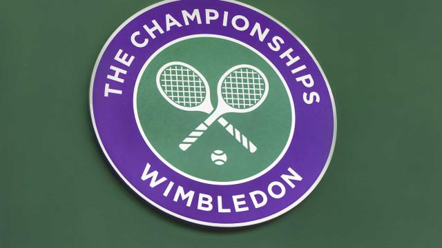 Pela primeira vez em 130 anos, a final masculina de Wimbledon terá uma árbitra