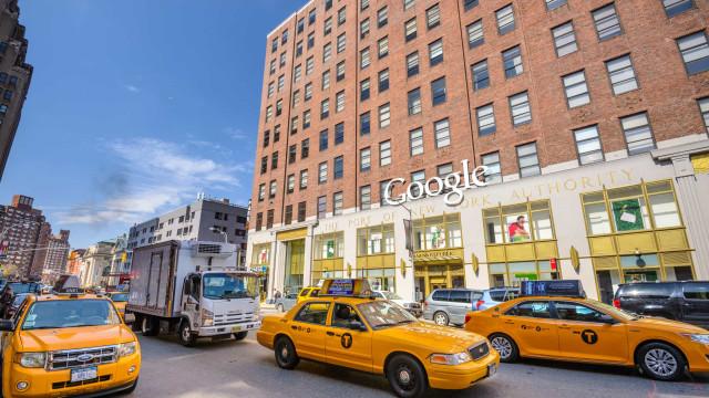 Primeira loja da empresa Google será em Nova York