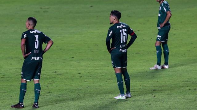 Em Bragança, Palmeiras tenta esquecer problemas de olho em 3ª vitória seguida